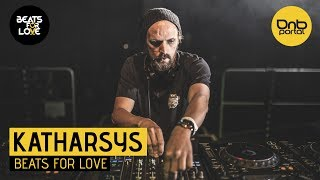 Katharsys - Beats For Love 2017 [DnBPortal.com]