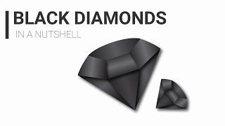 Black Diamonds (2020) Are They Real? What Makes Them Special?