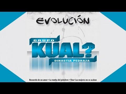 Grupo Kual? - Negra, Ron y Velas (Audio Oficial)