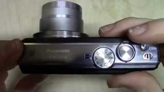 Panasonic Lumix TZ18 - Full Review