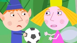 Ben and Holly's Little Kingdom   World Cup Special!   1Hour   HD Cartoons for Kids