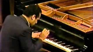 André Watts Plays Scarlatti