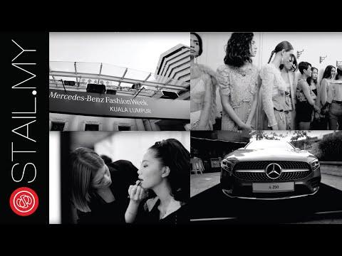 MBFWKL: Sinergi Dunia Fesyen & Mercedes-Benz Dalam Acara Gilang-gemilang