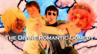 The Divine Romantic Comedy OST ♫ ~ I Wish I could Marry You ~Vonyco