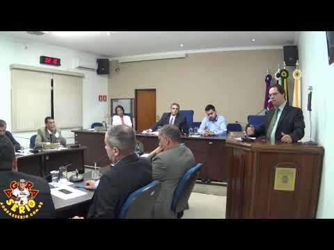 Tribuna Vereador Ginho dia 3 de Outubro de 2017