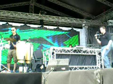 Theatric Beats Outdoor 09 - Hardwell - Jo-Groove en Mc Boogshe