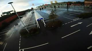 """Back to Tesco with a 5"""" 