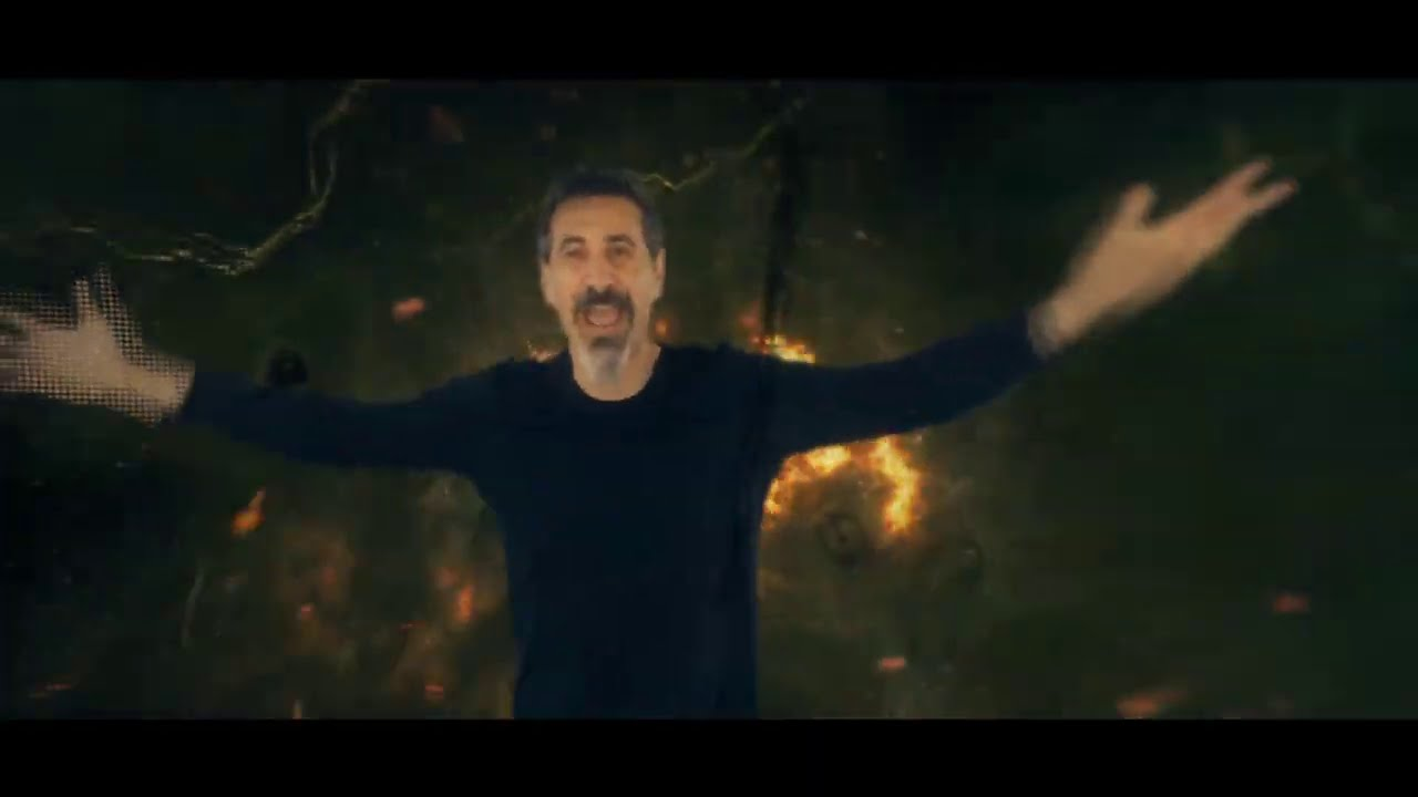 Serj Tankian - Electric Yerevan