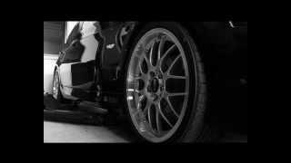 Bilstein road testing – BMW 3-Series