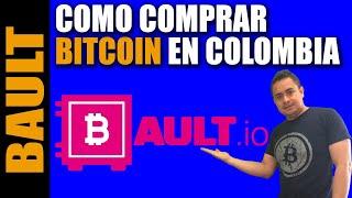 Como Usar Bitcoin en Kolumbien