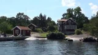 A Taste of Sweden!!!  A land of many waters and wonders!