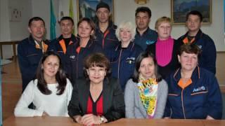 Юбилей ТЭЦ-1. 23.10.2015.