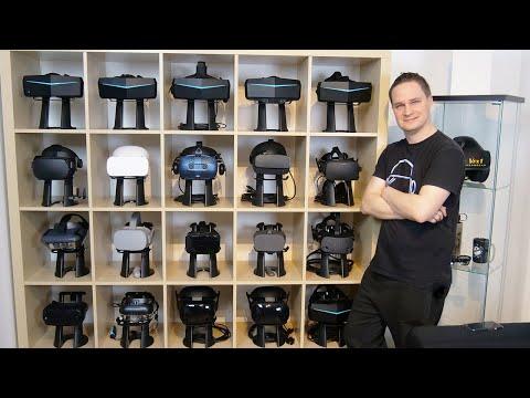 VR Brillen Kaufberatung Frühjahr 2020 - Welche Virtual Reality Brille ist die beste für Dich?