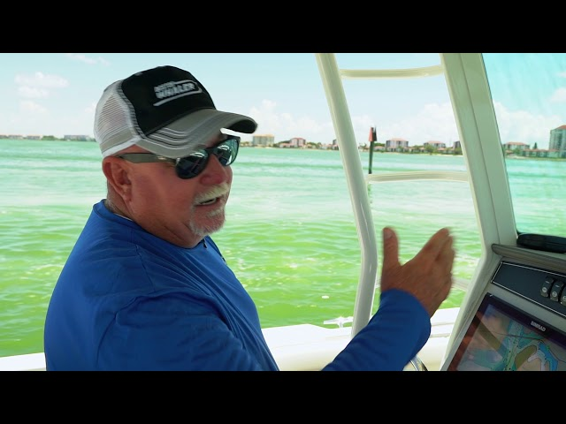 Boating Tips Episode 23: Passing Other Boats