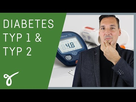 Dekompensierter Diabetes