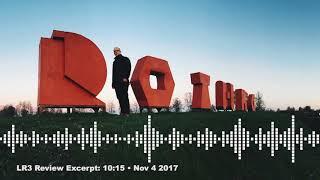 Mark Rothko Soundscapes: post factum