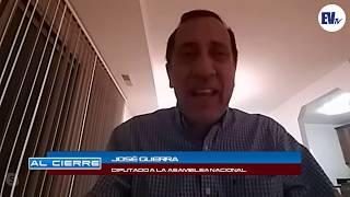 #ExclusivaEvtv: Conozca quien es el promotor de la operación Alacrán - Al Cierre EVTV 01/09/20 S5