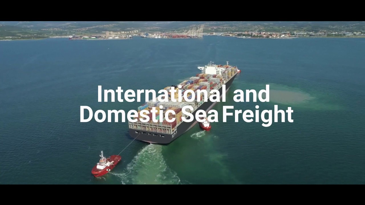 Freight and Logistics Company in Perth