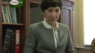 В Гагрском лицей интернате им Алексея Конджария прошел день Открытых дверей