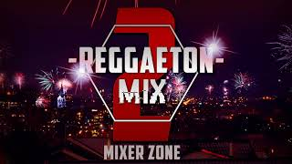 Reggaeton Mix #2 // LO MEJOR Y MAS ESCUCHADO // @fedekrozodj