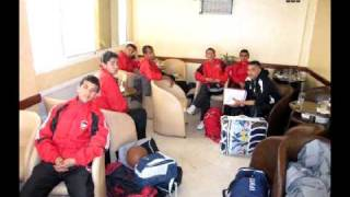 preview picture of video 'Basketball Nador'