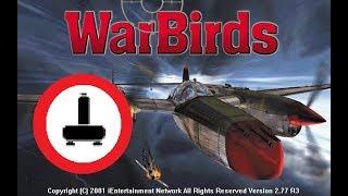 Warbirds - первый онлайн симулятор воздушного боя для ПК