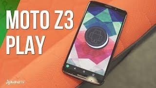 Moto Z3 Play, primeras impresiones: continua la apuesta por los Moto Mods