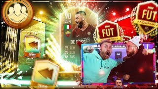 FIFA 19: Weekend LEAGUE mit OPTIMUS PRIME R9 ( Currywurst) + paar Packs und SBCs !!!