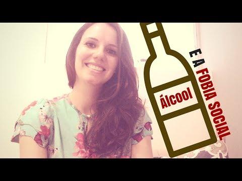 Conspirações independentes de álcool