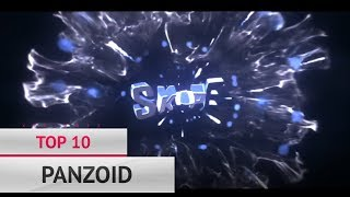 best 3d intro template panzoid - TH-Clip