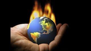 Землю ждёт климатический Апокалипсис (ВВ, 25.06.2017)