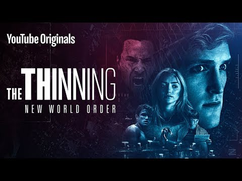 THE THINNING: NEW WORLD ORDER