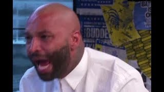 The Reason Budden Left Everyday Struggle