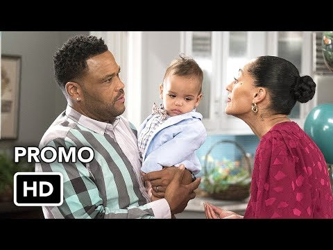 Black-ish 4.20 Preview