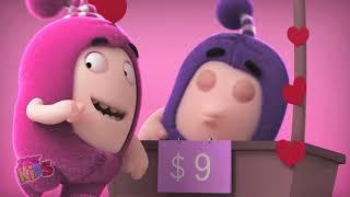 ЧУДИКИ - мультфильмы для детей | 40-я серия | смотреть онлайн в хорошем качестве | HD