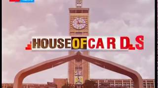 House of Cards: Mending the cracks within Jubilee