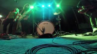 Black River Ransom - SLOW BURN - tour video