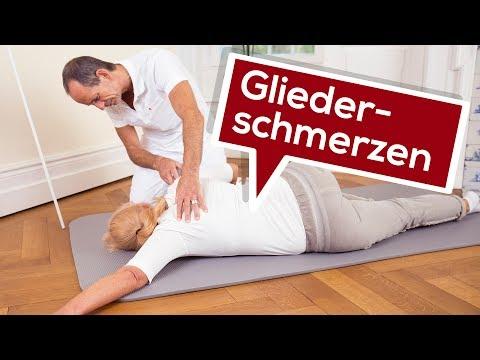 Behandlung der Instabilität der Kniegelenke