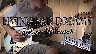 Judas Priest - Living Bad Dreams Guitar Extract