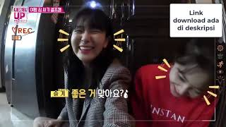 [Indo Sub] Red Velvet Reality Show - Level Up Project S3 Ep 2