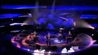 Adam Lambert - Aftermath - Idol 2011