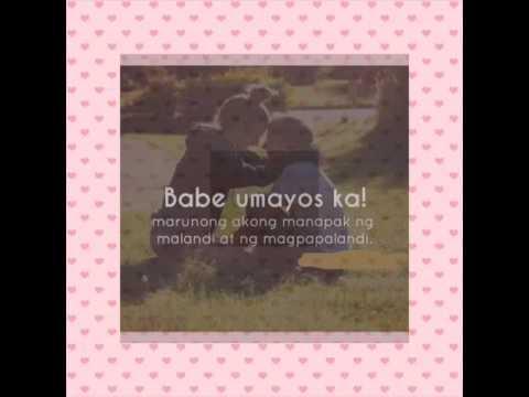 Bakit naghahanap ng iba ang babae♥
