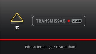 Sala Educacional - Igor Graminhani