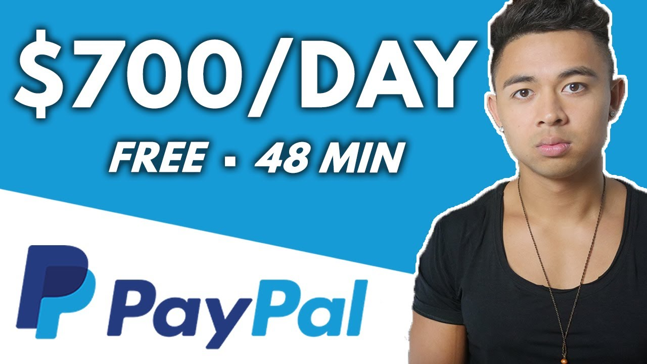 How I Made $700 Today By Seeing Advertisements! (Generate Income Online)