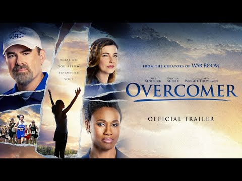 Movie Trailer: Overcomer (0)