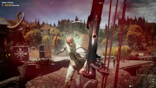 Far Cry 5 - What's it like? Part 5 - Video Youtube