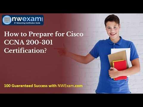 Latest   Cisco CCNA 200-301 Certification   Study Guide