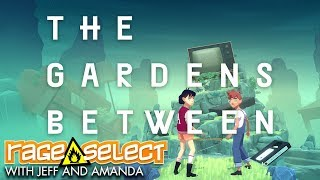 The Gardens Between - The Dojo (Let's Play)