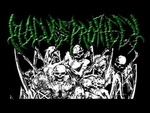 Plagues of Prophecy - Torments of Deceit