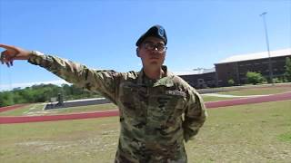 BCT Graduation Fort Jackson, South Carolina  |  Vlog